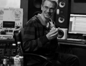 Monroe w RockSun Studio