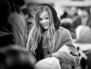 Wigilia na Kaliskim Rynku